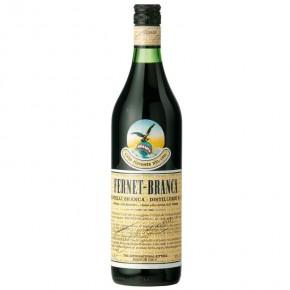 Amaro Fernet Branca 1 Lt