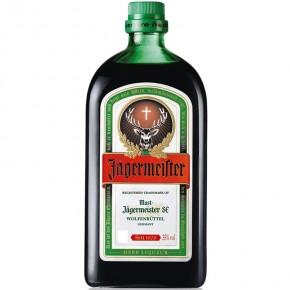 Amaro Jagermeister 1 Lt