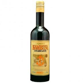 Amaro Kambusa L' Americante Bonomelli 70 cl