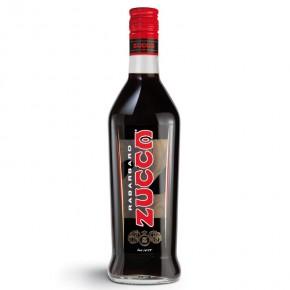 Amaro Rabarbaro Zucca 1 Lt