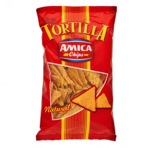 Amica Chips Tortilla 450 gr
