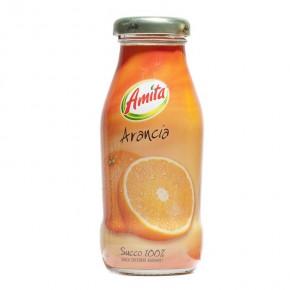 Amita Succo 100% Arancia 20cl