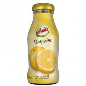 Amita Succo 100% Pompelmo 20cl