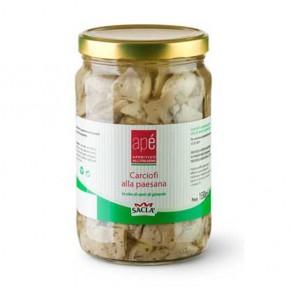 Apè Carciofi alla Paesana 1,5 kg