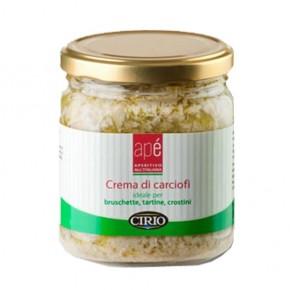 Apè Crema ai Carciofi 450 gr