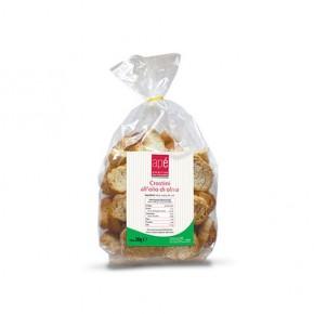 Apè Crostini Olio d'Oliva 200 gr
