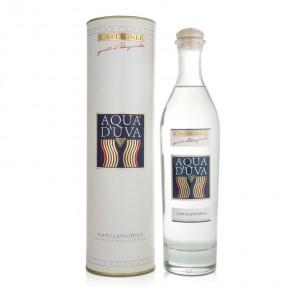 Acquavite Aqua d'Uva Castagner 50 cl