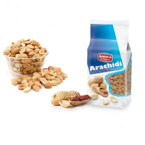 Arachidi Amica Chips Salate 1 kg