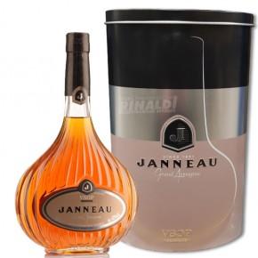 Armagnac Janneau VSOP astucciato -Vendita Liquori Ingrosso Online