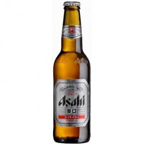 Asahi Bottiglia 33 cl