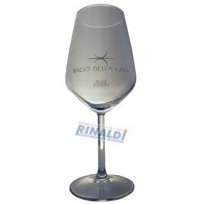 Bicchiere Calice Vino Bacio della Luna 53cl x6
