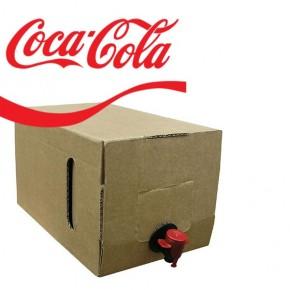Bag in Box Coca Cola 20 Lt