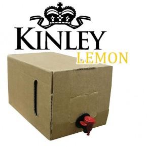 Bag in Box Kinley Lemon 5 Lt