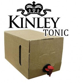Bag in Box Tonic Kinley 5 Lt