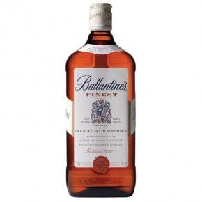 Ballantine's Schotch Whisky 1 Lt