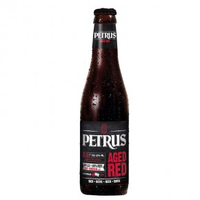 Bavik Petrus Aged Red 33 cl