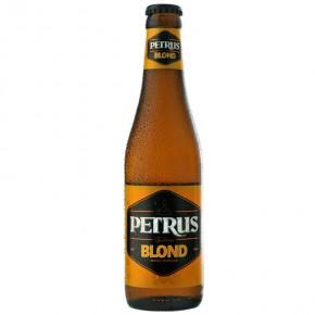 Bavik Petrus Blond 33 cl