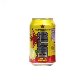BB Thè Sanpellegrino Limone 33cl lattina