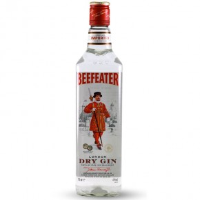 Beefeater London Dry Gin 1 Lt