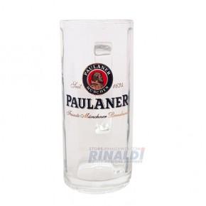 "Boccale Birra Paulaner ""Moldau"" manicato 20cl"