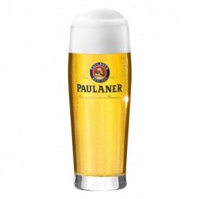 """Bicchiere Birra Paulaner """"Gloria Becher""""  20cl"""