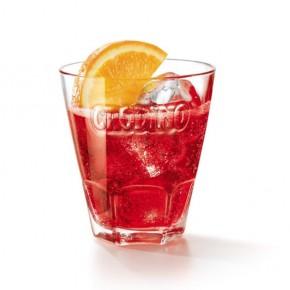 Bicchiere Crodino Reims 17 cl