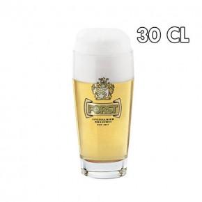 Bicchieri Forst Biconici 30 cl