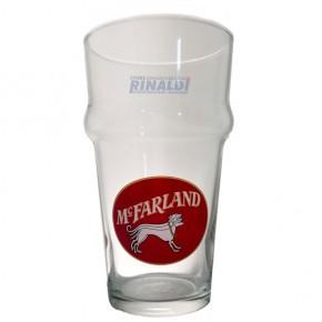 Bicchiere Pinta Birra Mc Farland 50cl