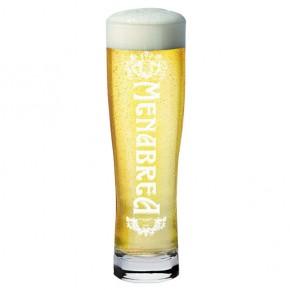 Bicchiere birra Menabrea Maxim 30cl