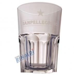Bicchiere San Pellegrino x6
