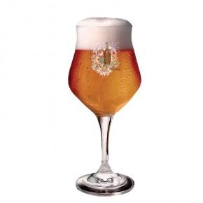 Bicchieri Menabrea Natale Edel 30cl x6