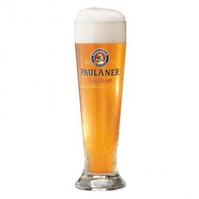 Bicchieri Paulaner Weissbier 50 cl