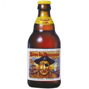 Bière Du Boucanier Golden 33 cl