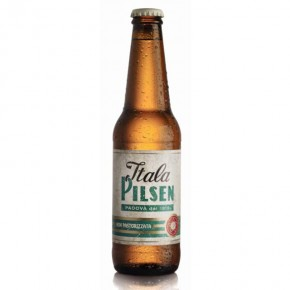 Birra Itala Pilsen Padova 33 cl