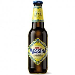 Birra Messina Ricetta Classica 33cl