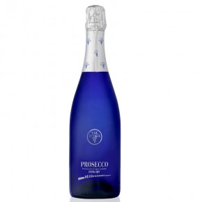Prosecco DOC Extra Dry Blu