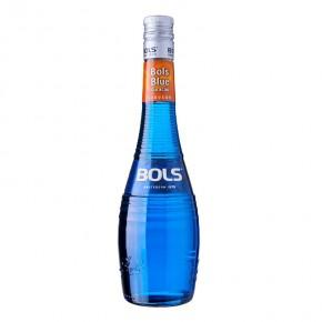 Bols Blue Curacao 70 cl