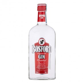 Bosford London Dry Gin 1 Lt