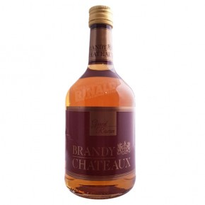 Brandy Chateaux Grand Reserve Bonollo