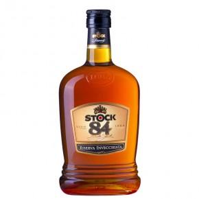 Brandy Stock 84 Riserva