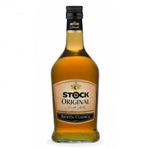 Brandy Stock Original