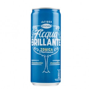 Brillante Recoaro Lattina 33 cl