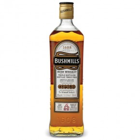 Bushmills Irish Whisky 70 cl