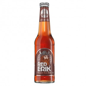 Ceres Red Erik 33 cl
