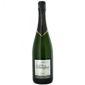 Champagne Benoit-Beaufort Brut Blanc de Blancs