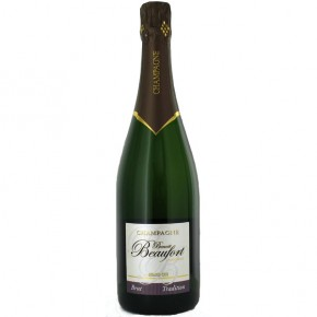 Champagne Benoit-Beaufort Brut Tradition Grand Cru