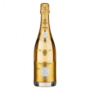 Champagne Cristal Louis Roederer Brut