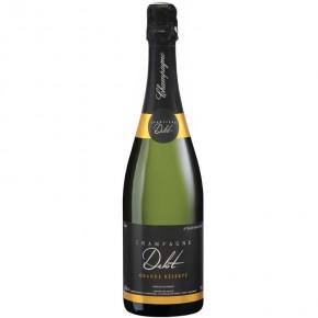 Champagne Delot Brut Grand Reserve