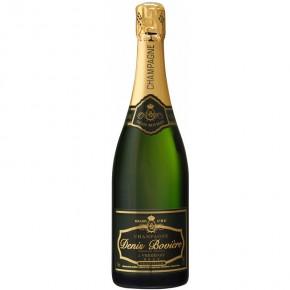 Champagne Denis Boviere Brut Grand Cru