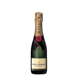 Champagne Moet & Chandon Imperial Brut 37,5 cl
